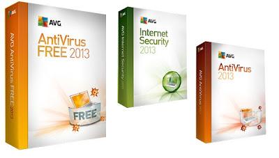 AVG 2013 antivirus online gratis y otras opciones