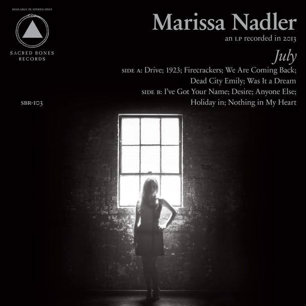 RECENZJA: Marissa Nadler - July