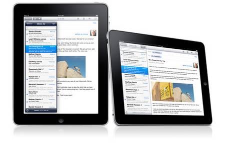 Daftar Harga Tablet Apple iPad Agustus 2012