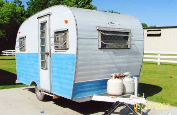 A Couple From The Madison WI Area Are Movingand Need To Sell Her They Actually Have All Fixed Up For Camping But This Of Cuteness