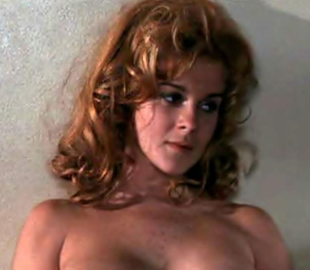 Naked Ann Margret Nude