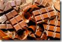 Coklat takluki dunia