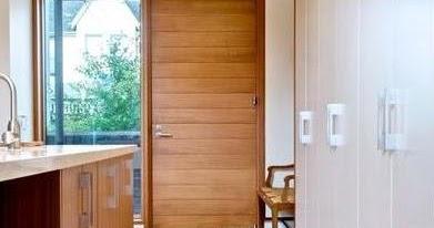 Fotos y dise os de puertas puertas baratas - Puertas muy baratas ...