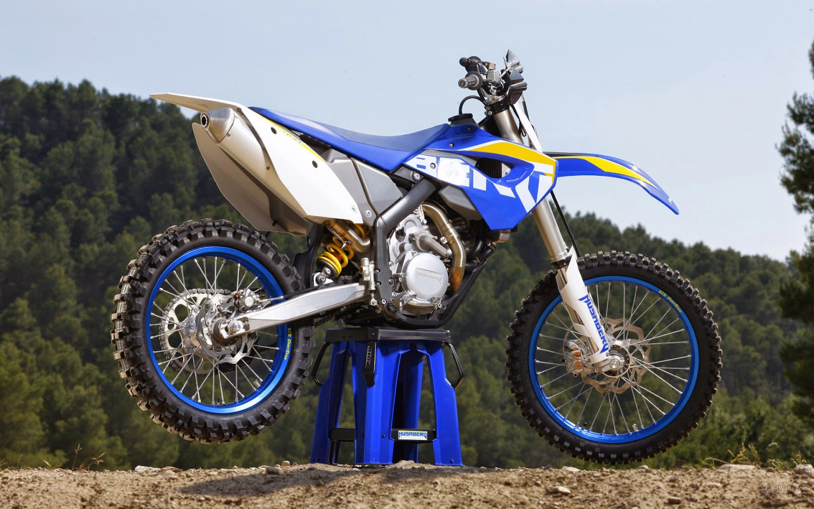 Husaberg FX 450 Motorcycels Price