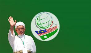 Datuk Seri Tuan Guru Abdul Hadi Awang