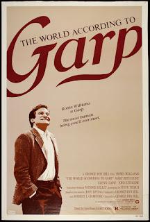 Watch The World According to Garp (1982) movie free online