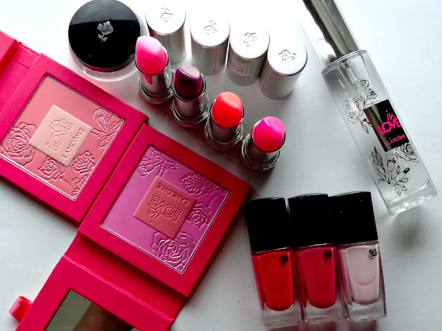 Lancome In Love Spring 2013 Collectio