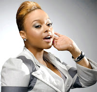 Chrisette Michele. Say It Again (Feat. Brasco)