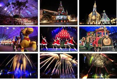 Natal Luz de Gramado por Cleiton Thiele