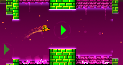 Geometry Dash Meltdown v1.00 Mod Apk-screenshot-2