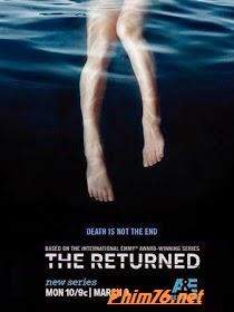Những Người Trở Về Phần 1 - The Returned On A&e - Season 1