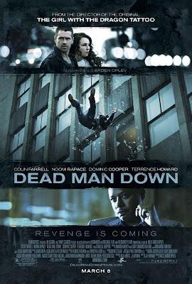 Dead Man Down La venganza del hombre muerto (2013)