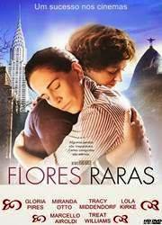 Filme Flores Raras