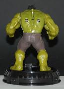 KFC Avengers Hulk