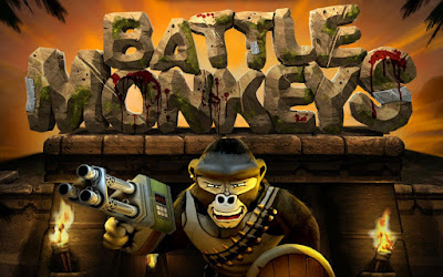 Battle Monkeys .Apk