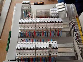 instalaciones electricas en Sevilla
