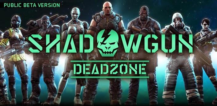Shadow Gun Dead Zone