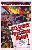 Sin novedad en el frente (All Quiet on the Western Front )(1930).