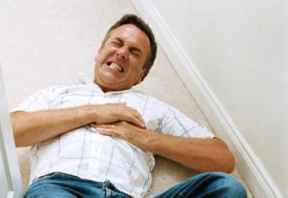 merokok mengakibatkan serangan jantung
