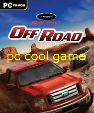 Offroad Racers Setup.exe Car Racing PC Game