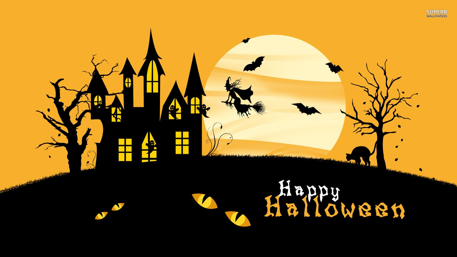 Happy Halloween Pictures Free Download