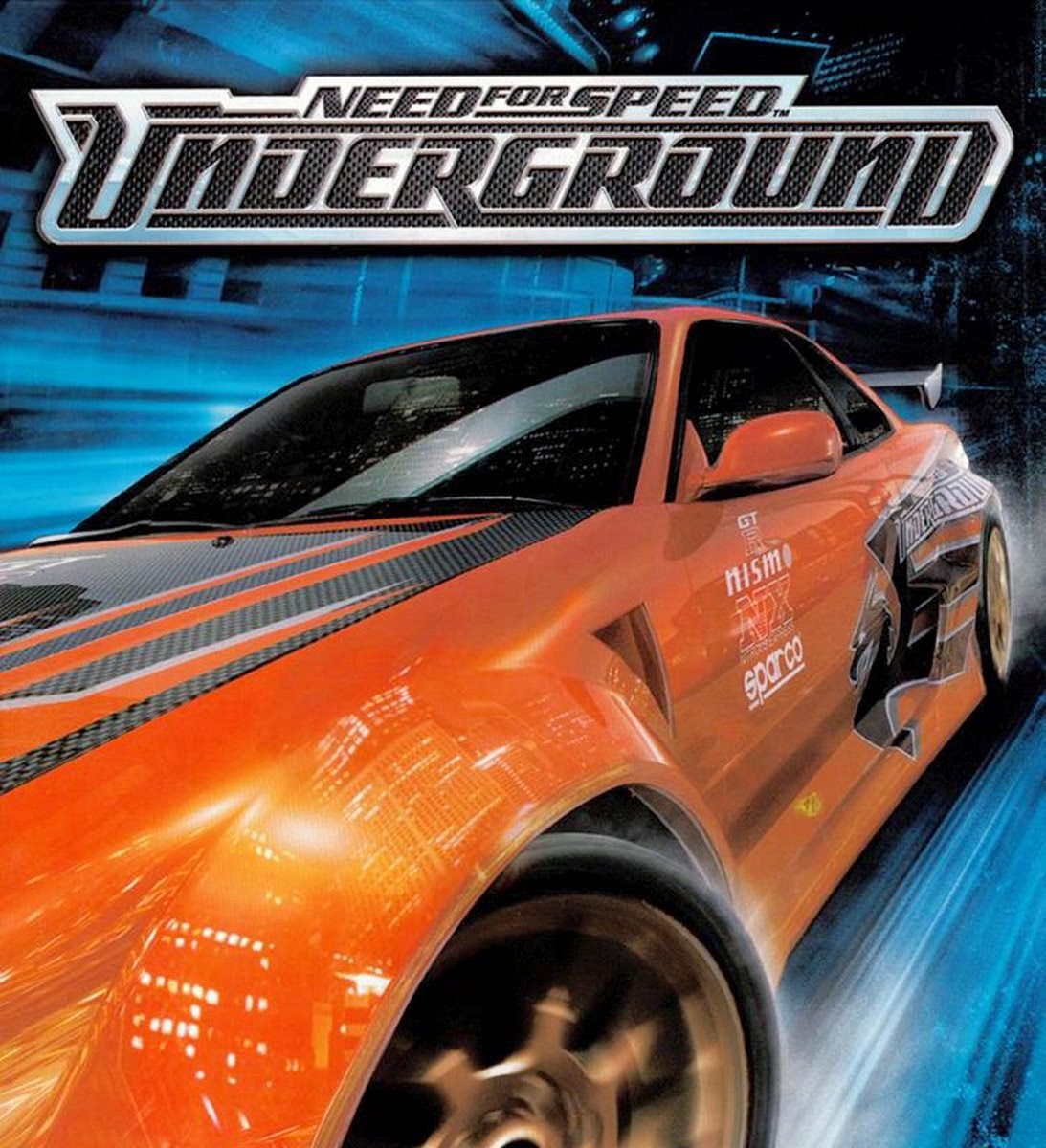 juegos pc portables descarga need for speed underground 1 portable. Black Bedroom Furniture Sets. Home Design Ideas