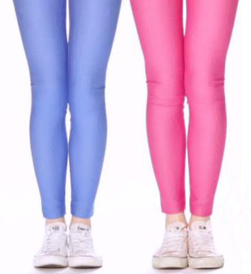 Calzedonia Leggings push up colores