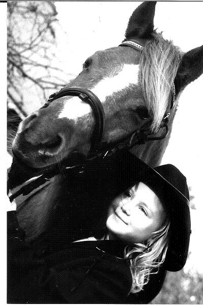 Elisia & Camelia