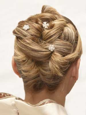 new wedding hairstyles. arabic wedding hairstyles