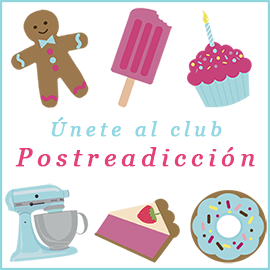 Club postreadiccion.