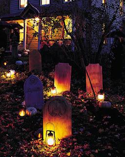 marthastewart.com Tombstone yard