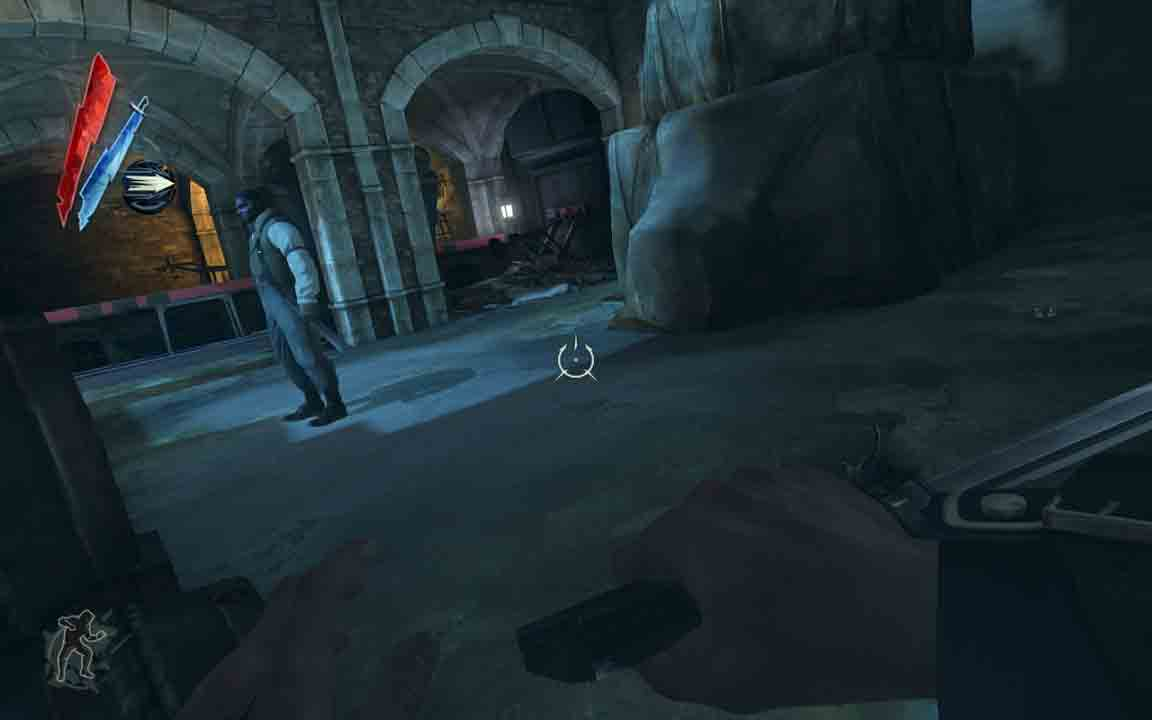Dishonored (2012) Full PC Game Single Resumable Download Links ISO