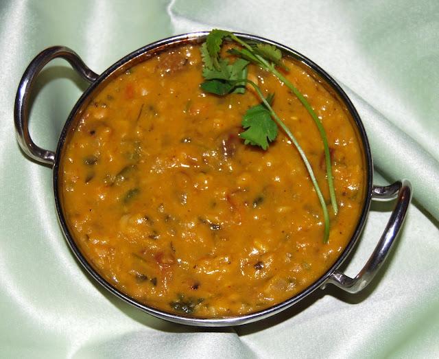 Dhabay ki Daal