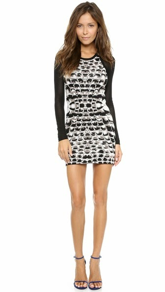 Hartley Knit Dress by: Parker @Shopbop