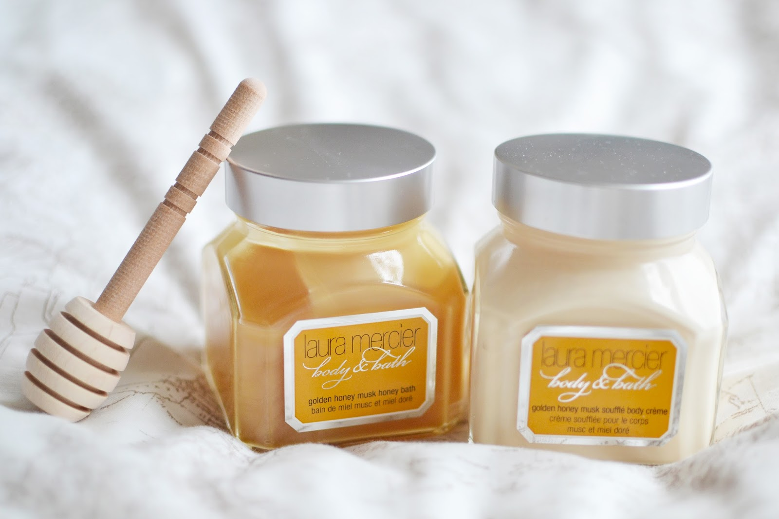 laura mercier honey bath, laura mercier honey bath review, laura mercier golden honey musk