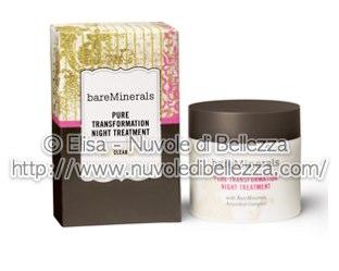 Bare Minerals Skincare in Esclusiva su QVC CS+QVC+B+