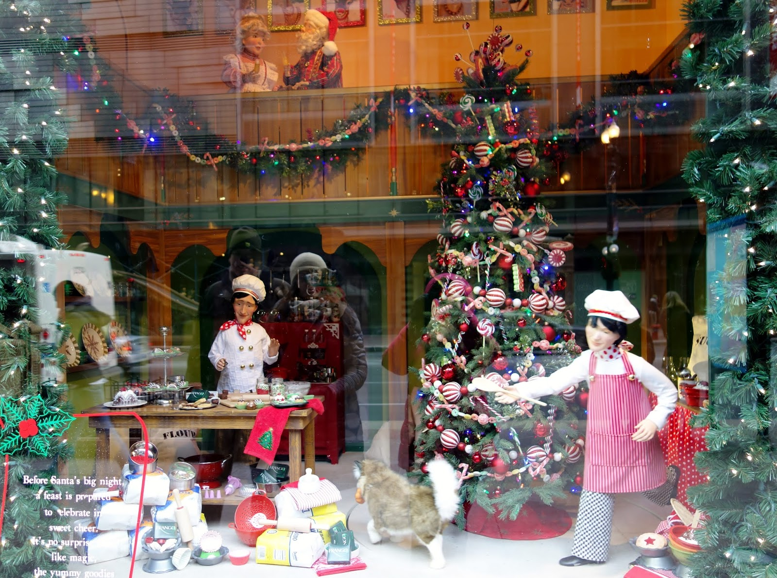 chicago macys is a christmas destination in chicago - Christmas Decoration Stores Chicago