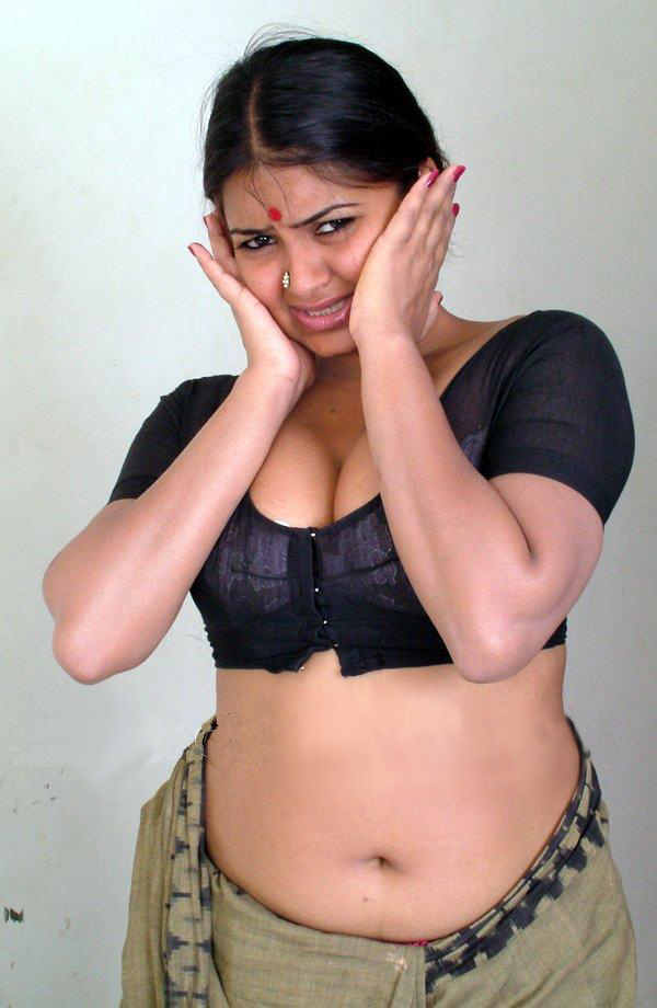 UnSatisfied Hot Mallu Aunts- only for you