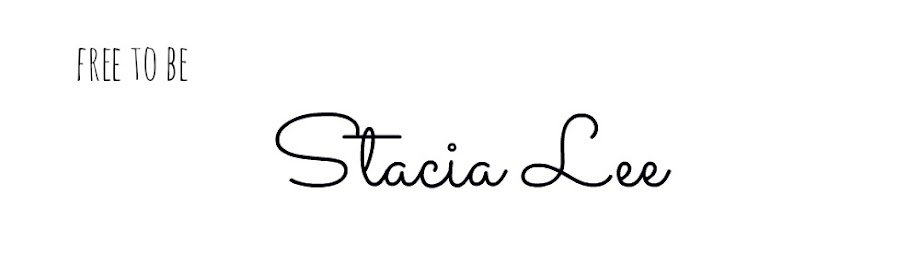 free to be stacia lee