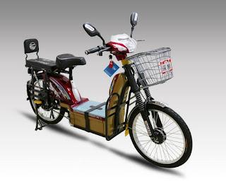 $440.000 Bicicleta Electrica Yustavo Motor Metalico imanes de Neodimio
