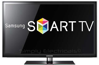 Samsung UE40D5520