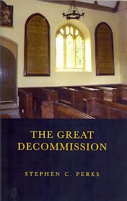 The Great Decommission