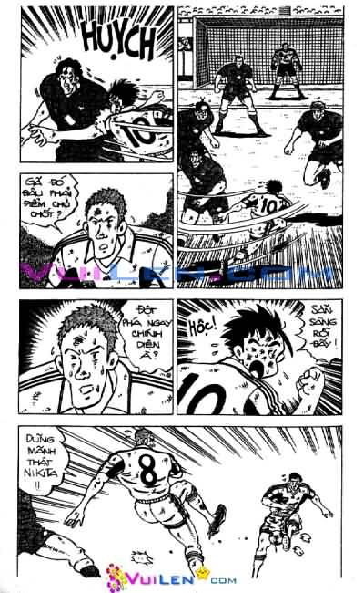 Jindodinho - Đường Dẫn Đến Khung Thành III Tập 68 page 40 Congtruyen24h