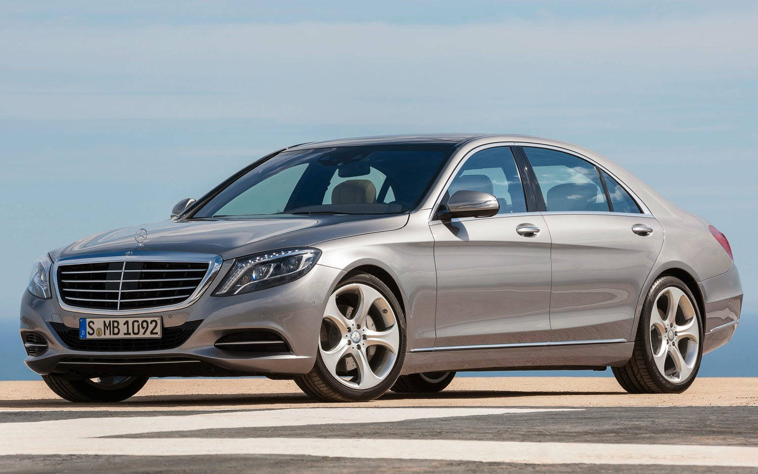 2014 mercedes benz s class review price and design. Black Bedroom Furniture Sets. Home Design Ideas