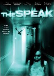 فيلم The Speak رعب