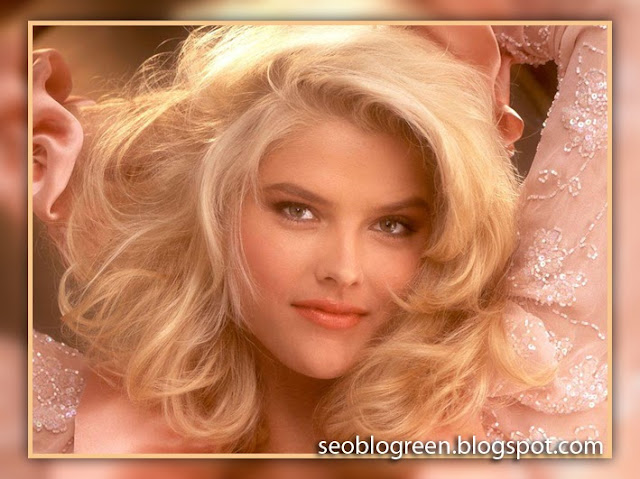 Debut film about Anna Nicole Smith