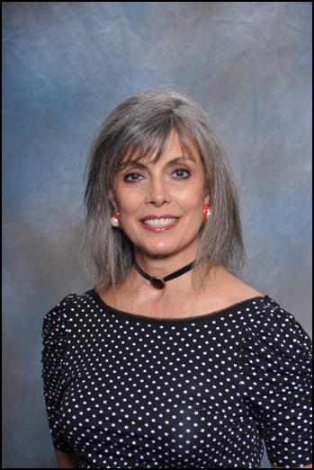 Dr. Kate Swetnam