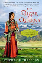 Giveaway: The Tiger Queens