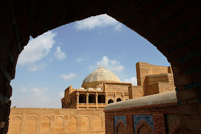 Makli Hill Pakistan Wallpapers