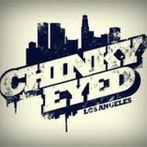 Chinky Eyed Los Angeles